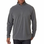 6426 Columbia Men's Crescent Valley 1/4-Zip Fleece