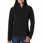 6427 Columbia Ladies' Crescent Valley 1/4-Zip Fleece