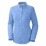 7278 Columbia Ladies' Tamiami™ II Long-Sleeve Shirt