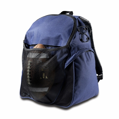 A4 Accessories Backpack: (N8108)
