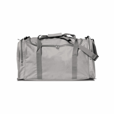 A4 Accessories Duffel Bag: (N8105)