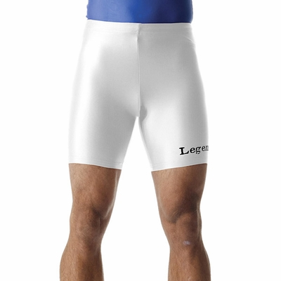 A4 Men's Compression Shorts: (N5259)
