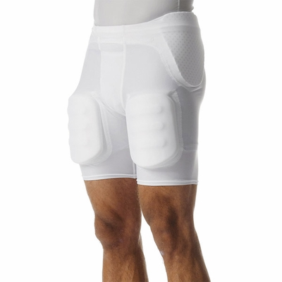 A4 Men's Girdle: (N5298)