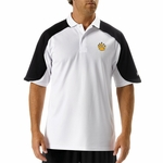 A4 Men's Polo Shirt: (N3170)