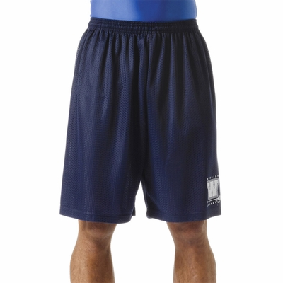 A4 Men's Shorts: (NM5019)