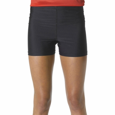 A4 Women's Compression Shorts: (NW5313)