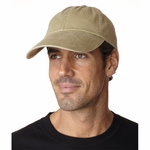 Adams Cap: 100% Cotton Low Profile Sunbuster (SB101)