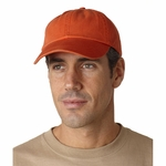 Adams Cap: 100% Cotton True Color Optimum (LP104)