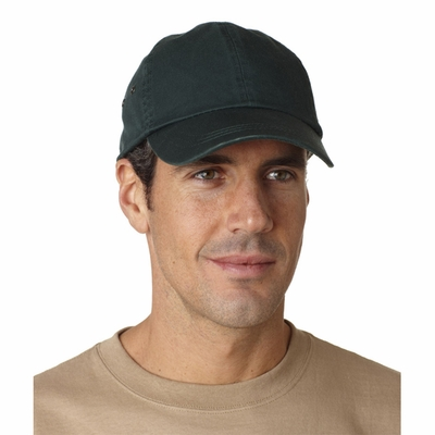 Adams Cap: 100% Organic Cotton (NA101)