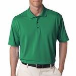adidas Men's Polo Shirt: (A121)
