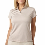 adidas Women's Polo Shirt: (A120)