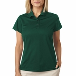 adidas Women's Polo Shirt: (A131)