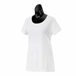 alo Women's T-Shirt: (W1009)
