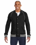Alternative Men's Baseball Jacket: (09589EC)