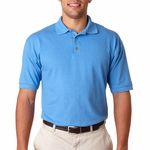 Anvil Men's Polo Shirt: 100% Cotton Deluxe Pique (6020)