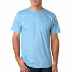 Anvil Men's T-Shirt: 100% Organic Cotton Ringspun (490)