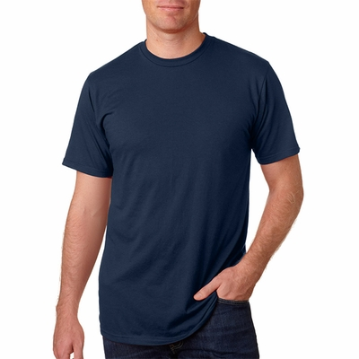 Anvil Men's T-Shirt: Sustainable Transitional Cotton (450)