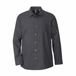 Ashworth Men's Woven Shirt: 60/40 Dobby Blend (7004)