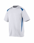 Augusta Sportswear Men's  Premier Crew T-Shirt: (1050)