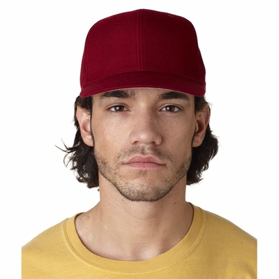 Badger Sport Cap: 100% Polyester Interlock Pro Tech (S332)