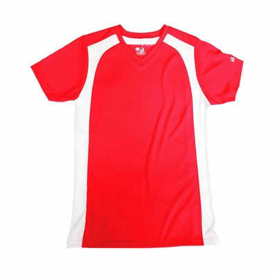 Badger Sport Girls Athletic Jersey: (2171)