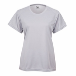 Badger Sport Girls Performance T-Shirt: (2160)