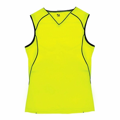 Badger Sport Ladies Athletic Jersey: (6172)
