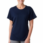 Badger Sport Ladies Performance T-Shirt: (4860)