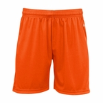 Badger Sport Ladies Shorts: (4115)