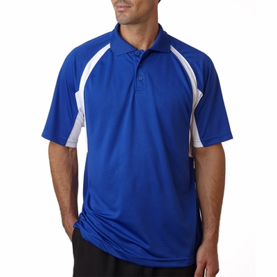 Badger Sport Men's Polo Shirt: (3344)