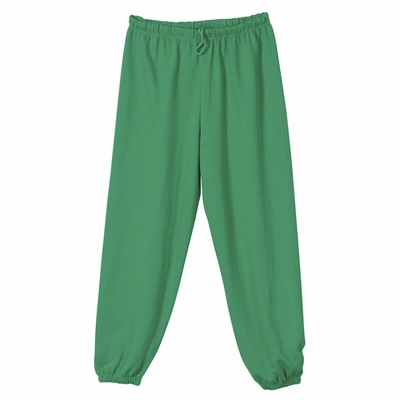 Badger Sport Men's Sweatpants: Cotton Blend Athletic Cut (1255)