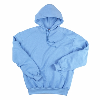 Badger Sport Men's Sweatshirt: Cotton Blend Hooded (1254)