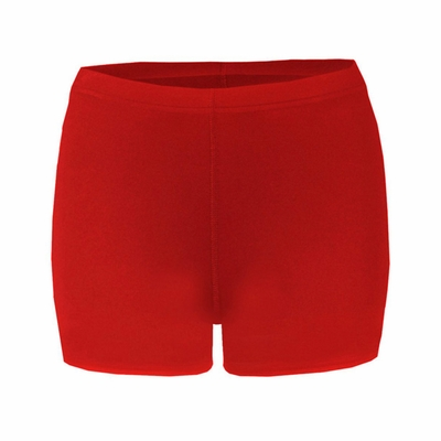 Badger Sport Women's Shorts: Blended Compression 2.5-Inch (4612)
