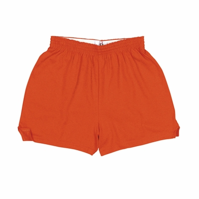 Badger Sport Women's Shorts: 50/50 Cheer 3-Inch (7202)