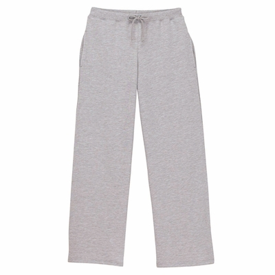 Badger Sport Women's Sweatpants: Pocketed Fleece (1270)