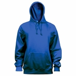 Badger Sport Women's Sweatshirt: 100% Polyester Fleece Performance Hooded (1460)