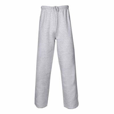 Badger Sport Youth Sweatpants: Cotton Blend Athletic Fleece with Side Pockets (2277)