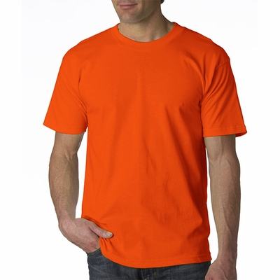 Bayside Men's T-Shirt: 100% Cotton Union Made (2905)