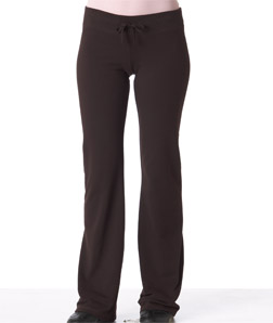 Bella Women's Lounge Pants: Stretch French Terry (B7217)