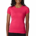 Bella Women's T-Shirt: (1001)