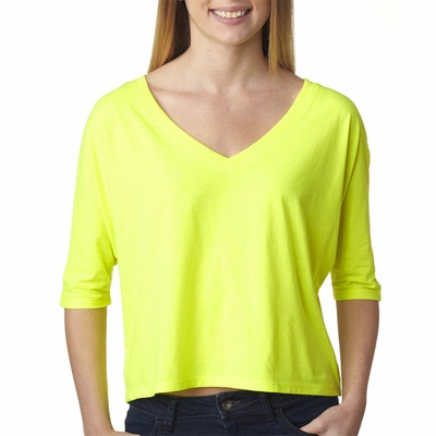 Bella Women's T-Shirt: (8825)