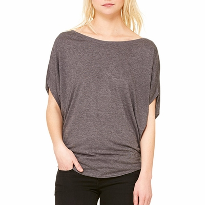 Bella Women's T-Shirt: (B8806)