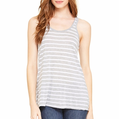 Bella Women's Tank Top: 3.7 oz. Maxine Flowy (B8800)