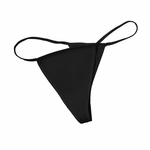 Bella Women's Thong: 95/5 Underwear (B301)