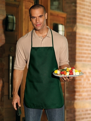 "Big Accessories Apron: 24"" Without Pockets (APR54)"