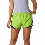 Boxercraft Women's Shorts: 100% Polyester Performance (P62)