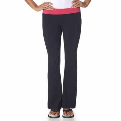 Boxercraft Women's Sweatpants: 100% Cotton/Spandex Practice (S15)