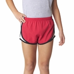 Boxercraft Youth Shorts: 100% Polyester Performance (YP62)