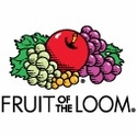 Brand: Fruit of the Loom