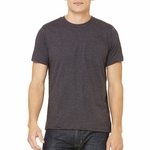 Canvas Men's T-Shirt: (3001U)